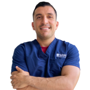 dentists in Mexico surgeon dental tourism dental implants