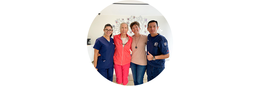 english dental care in mexico