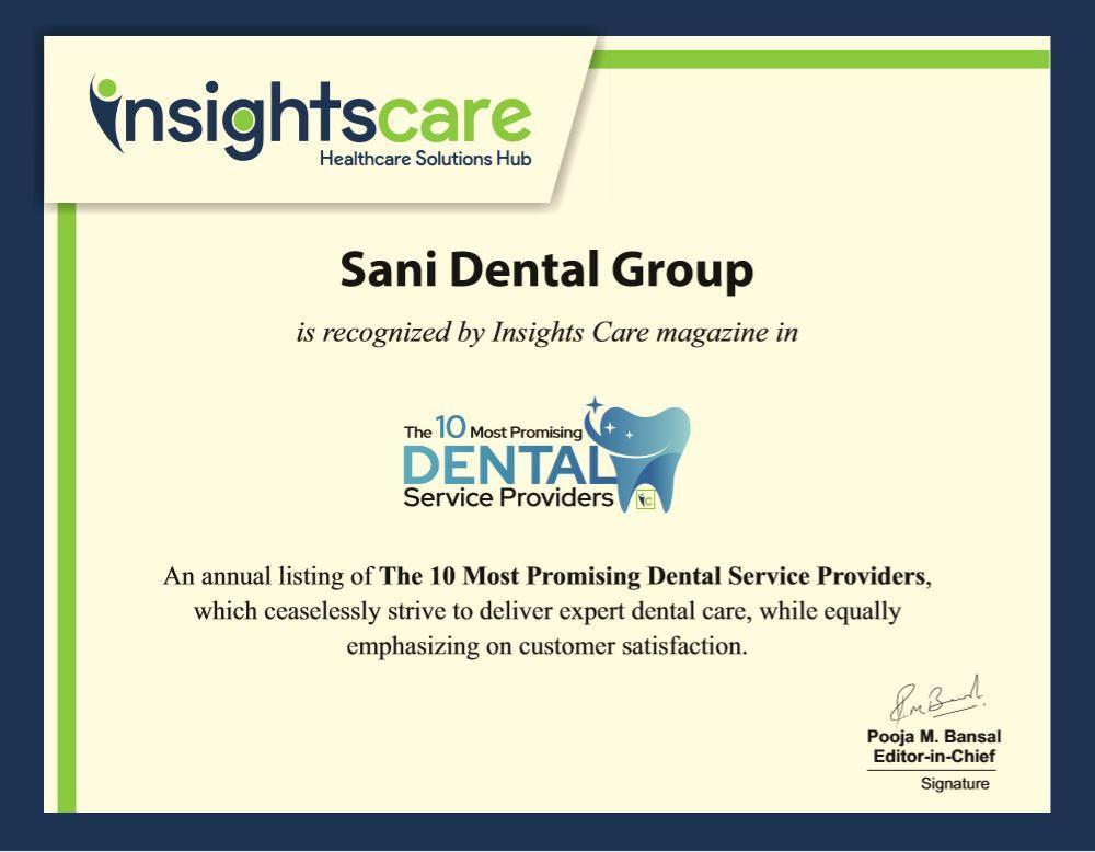 Top-dental-providers