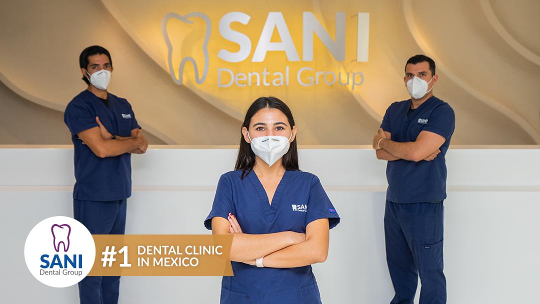 dentists in Cancun playa del carmen