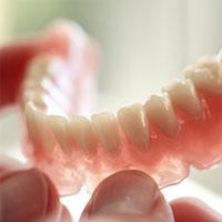 dental plates